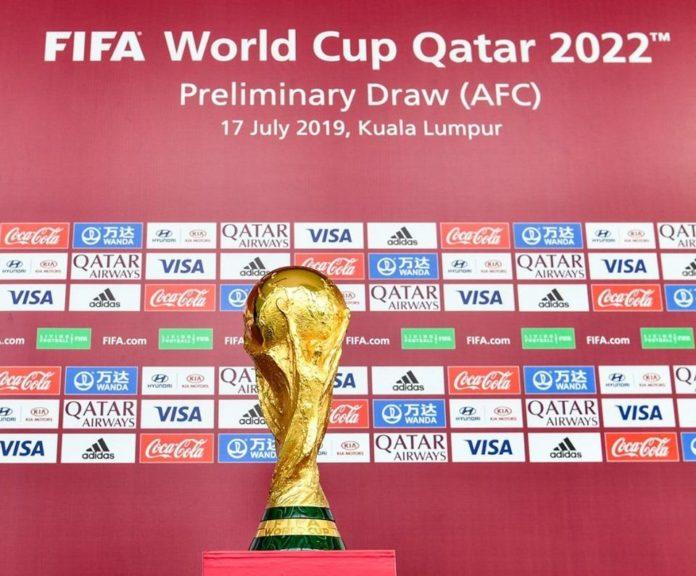 Copa Mundial 2022
