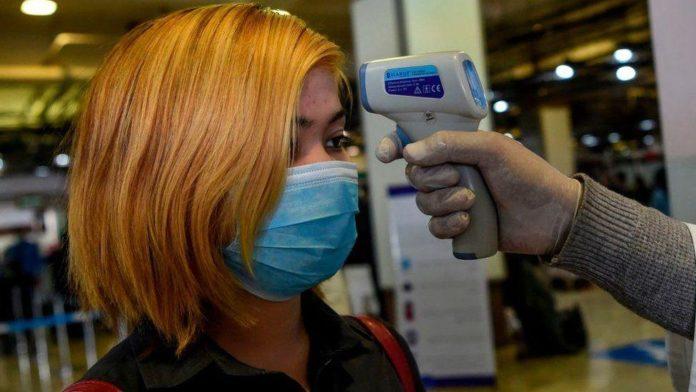 prueba coronavirus