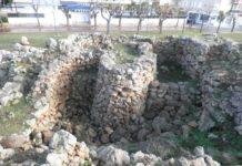 yacimiento arqueológico de s'Illot Mallorca