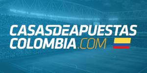 Casas de apuestas en Colombia